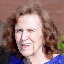 Martha Stubenrauch