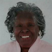 MS. GLORIA PRUITT