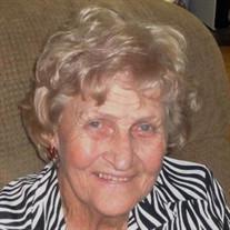 Elsie Stavinoha