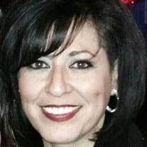 Pamela Frances Gonzalez