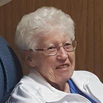 Margaret Ann Danielson