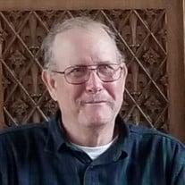 Mr. Robert Mitchell Meade