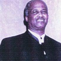 Willie Edwards Jr.