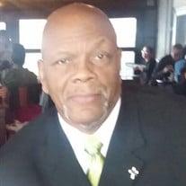 Mr. Willie Benton Reeves, Jr.