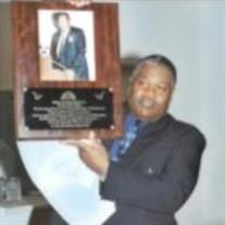 David Earl Harris Sr.
