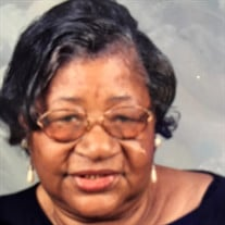 Mrs. Velma M. Mayberry