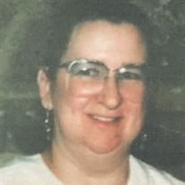 Wanda Sue Wilson