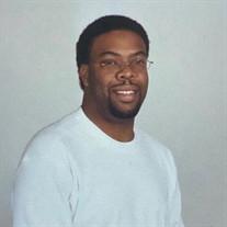 Mr. Eddie Lee Johnson Jr.