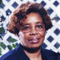 LaVerne Patricia Jennings