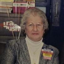 Winona Charlene Stephens
