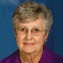 Joyce Delores Graeve