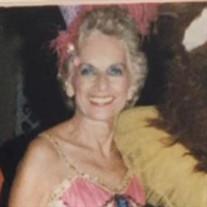 Honey Lou Phyllis Simowitz