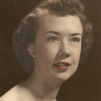 Dorothy S. Marshall