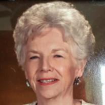 Mrs. Patsy Crosslin Holmes