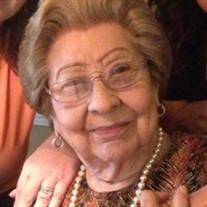 Josephine R. Veliz