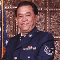Rudolph F. Quintero