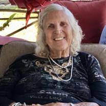 Audrey Joan McElhenie