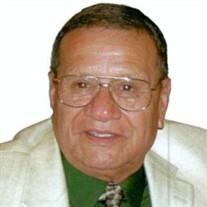 Barney Garcia Perez III