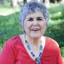 Ruth Del Cueto