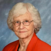 MS. MARY LOIS ALEXANDER FULTON