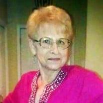 Judy S. Jeanfreau