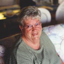 Elizabeth Ernestine Kennedy