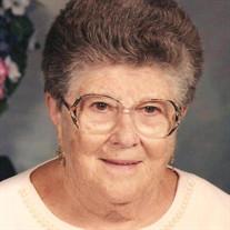 Mrs. Winnifred G. Bingham
