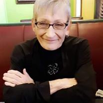 Donna Suzette Thompson