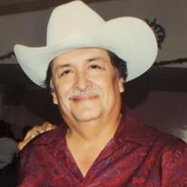 Humberto Chavez Jr.