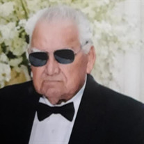 Leonel Salinas