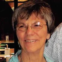 Connie A. Morris