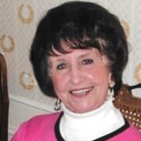 Dorothy Frances Beech