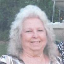 Dorothy Jackson Temple