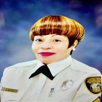 Corp. Patricia A Denson