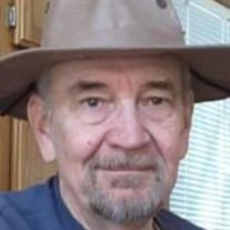 """John """"Jack"""" Petersen, III (Camdenton)"""