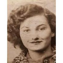 Delphia M. Elswick