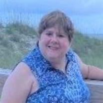 Paulette Mae Spriggs