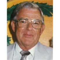 Jimmie Ben Campbell
