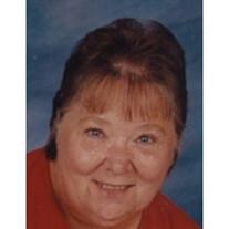 Carolyn Sue Harper