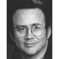 Richard Wayne Clendenin