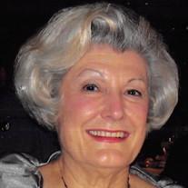 Janis Ramsey