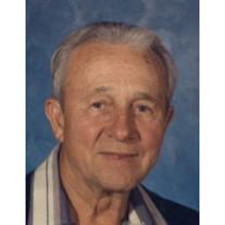 Delmer Clifton Mangus