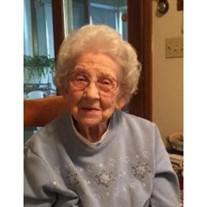 Mildred C. McHenry
