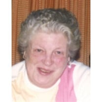 Margaret K. Burdette