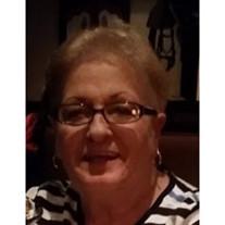 Sheila Susan Hossler