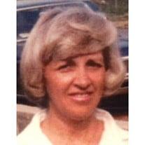 Beverly Ann Nida