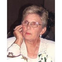 Barbara Mae Page