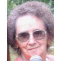 Evelyn Mae Hoover