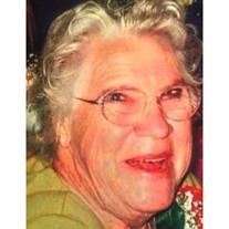Irene G. Hunt DeHerrera