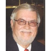 Roy Dale Cowan